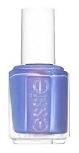 Essie Nail Colors - #766 You Do Blue - Flying Solo Collection .46 oz