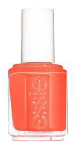 Essie Nail Colors - #582 Check in to Check Out - Flying Solo Collection .46 oz