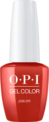 OPI GelColor - #GCM90 ­Viva OPI! - Mexico City Collection .5 oz