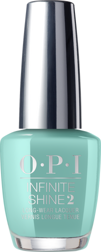 OPI Infinite Shine - #ISLM84 Verde Nice to Meet You - Mexico City Collection .5 oz