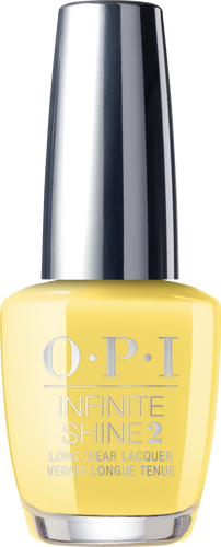 OPI Infinite Shine - #ISLM85 Don?t Tell a Sol - Mexico City Collection .5 oz