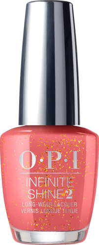OPI Infinite Shine - #ISLM87 Mural Mural on the Wall - Mexico City Collection .5 oz