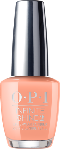 OPI Infinite Shine - #ISLM88 Coral-ing Your Spirit Animalÿ - Mexico City Collection .5 oz