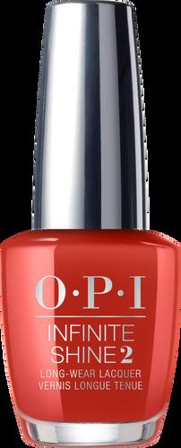 OPI Infinite Shine - #ISLM90 ??Viva OPI! - Mexico City Collection .5 oz