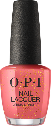 OPI Lacquer - #NLM87 Mural Mural on the Wall - Mexico City Collection .5 oz