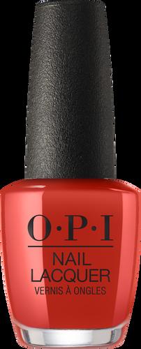 OPI Lacquer - #NLM90 Viva OPI! - Mexico City Collection .5 oz