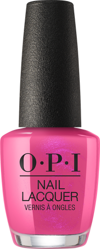 OPI Lacquer - #NLM91 Telenovela Me About It - Mexico City Collection .5 oz