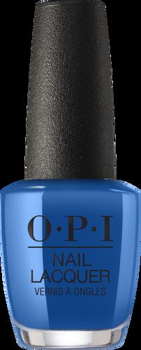 OPI Lacquer - #NLM92 Mi Casa Es Blue Casa - Mexico City Collection .5 oz
