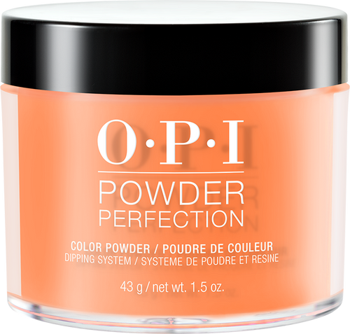 OPI Dipping Color Powders - #DPM88 Coral-ing Your Spirit Animalÿ - Mexico City Collection 1.5 oz