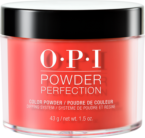 OPI Dipping Color Powders - #DPM89 My Chihuahua Doesn?t Bite Anymoreÿ - Mexico City Collection 1.5 oz