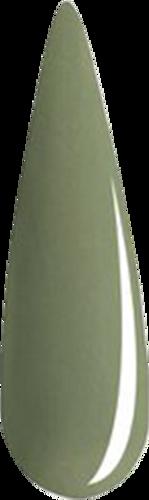 WaveGel Matching S/O Gel & Nail Lacquer - W226 Goya Poinsettia .5 oz