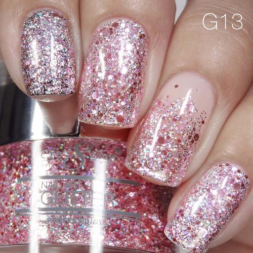 Nail Art Glitter zar 1oz 013