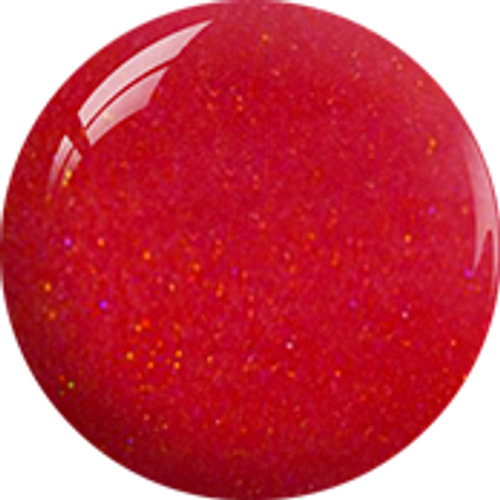 SNS 3in1 Master Match(GEL+LACQUER+DIP 1.5 oz) - #002 LOVIN' PAPAYA