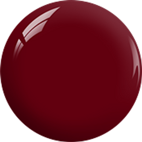 SNS 3in1 Master Match(GEL+LACQUER+DIP 1.5 oz) - #BP33 CARDINAL ROUGE
