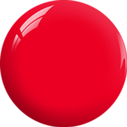 SNS 2in1 Master Match(GEL+LACQUER) - #036 FIREBIRD