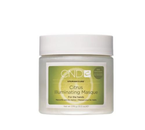 CND Citrus Illuminating Masque, 13.3oz