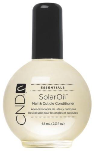 CND Solar Oil 2.3 oz