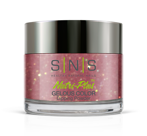 SNS Powder Color 1.5 oz - #WW13 SECRET SANTA