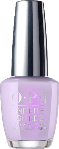 OPI Infinite Shine - #ISLE96 - Glisten Carefully! - Neo Pearl .5oz
