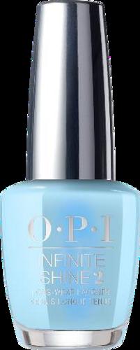 OPI Infinite Shine - #ISLE98 - Two Baroque Pearls - Neo Pearl .5oz