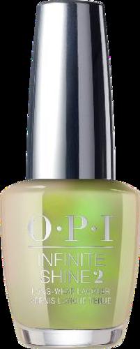 OPI Infinite Shine - #ISLE99 - Olive for Pearls! - Neo Pearl .5oz