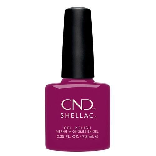 CND SHELLAC UV Color Coat - #00088 Secret Diary - Treasured Moments Collection .25oz