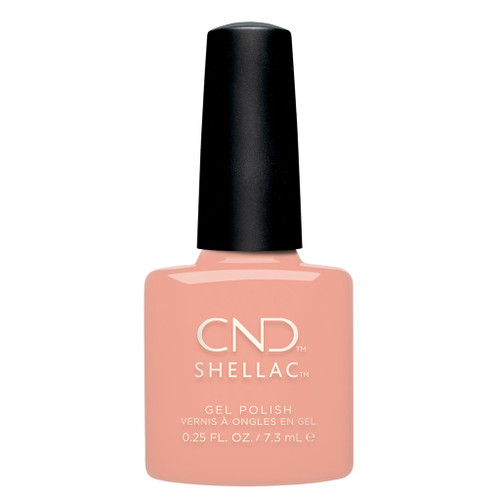 CND SHELLAC UV Color Coat - #00090 Baby Smile - Treasured Moments Collection .25oz