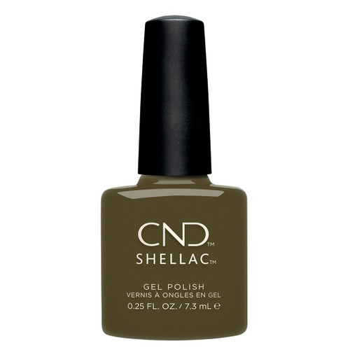 CND SHELLAC UV Color Coat - #00126 Cap & Gown - Treasured Moments Collection .25oz