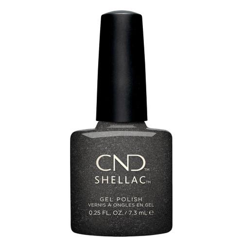 CND SHELLAC UV Color Coat - #00118 Poweful Hematite - Crystal Alchemy Collection .25oz