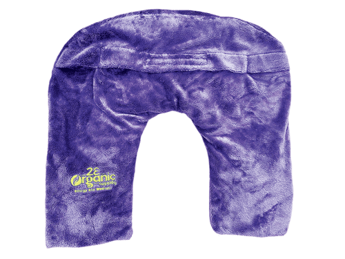 2E Organic - Healing Herbal Wraps  - Washable Neck Wrap Cover