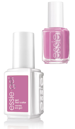 Essie Gel + Lacquer - #217G #217 SUITS YOU WELL