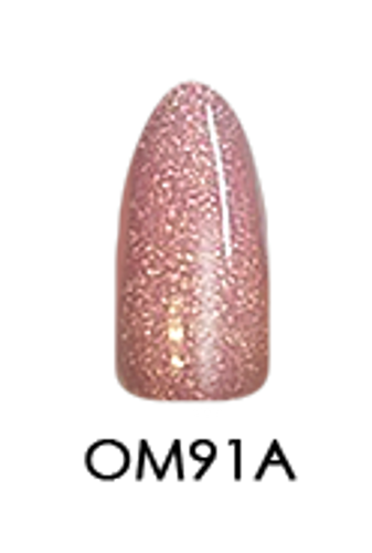 Chisel Acrylic & Dipping 2 oz - OM91A - Ombre A Colleciont