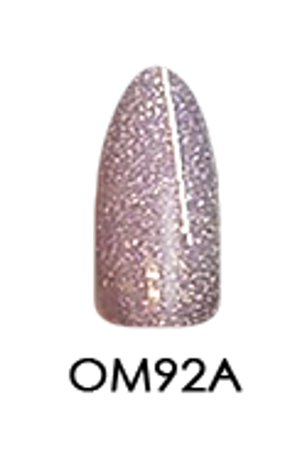 Chisel Acrylic & Dipping 2 oz - OM92A - Ombre A Colleciont