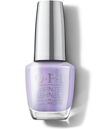 OPI Infinite Shine - #ISLMI09 - Galleria Vittorio Violet - Muse of Milan Collection .5 oz