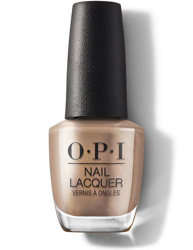 OPI Lacquer - #NLMI01 - Fall-ing for Milan - Muse of Milan Collection .5 oz