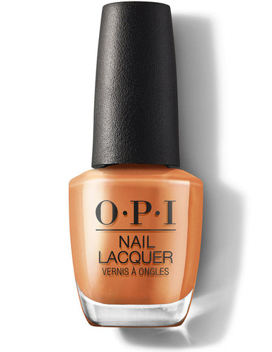 OPI Lacquer - #NLMI02 - Have Your Panettone and Eat it Too - Muse of Milan Collection .5 oz