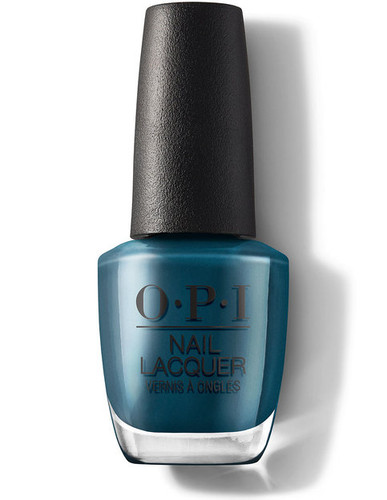 OPI Lacquer - #NLMI04 - Drama at Le Scala - Muse of Milan Collection .5 oz