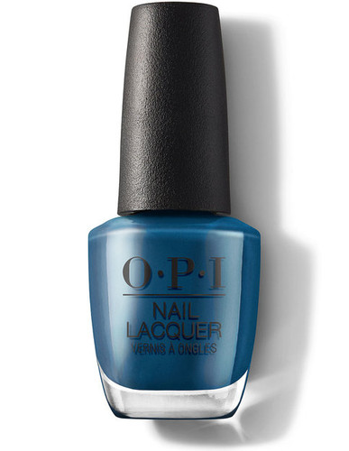 OPI Lacquer - #NLMI06 - Duomo Days, laola Nights - Muse of Milan Collection .5 oz