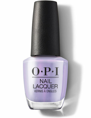 OPI Lacquer - #NLMI09 - Galleria Vittorio Violet - Muse of Milan Collection .5 oz