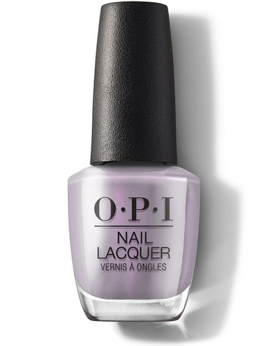 OPI Lacquer - #NLMI10 - Addio Bad Nails, Ciao Grest Nails - Muse of Milan Collection .5 oz