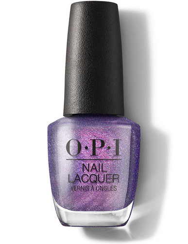 OPI Lacquer - #NLMI11 - Leonardo's Model Colr - Muse of Milan Collection .5 oz
