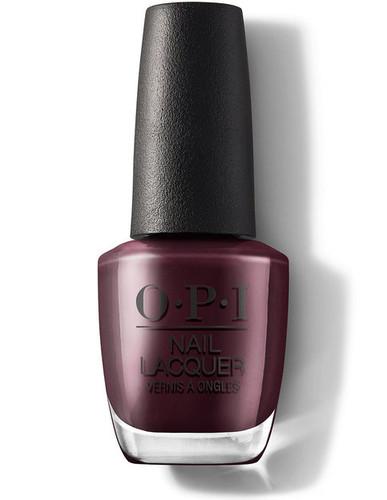 OPI Lacquer - #NLMI12 - Complimentary Wine - Muse of Milan Collection .5 oz