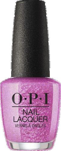 OPI Lacquer - #SR4 - Rainbows a Go Go - Hidden Prism 2020 Collection .5 oz