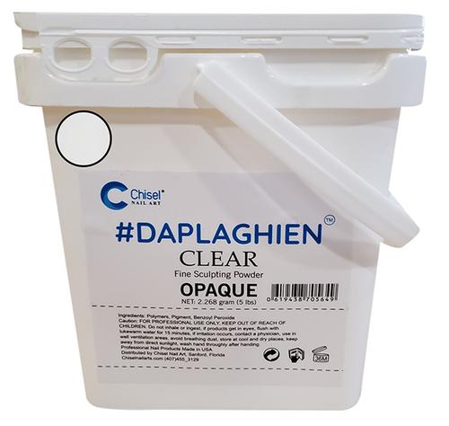 Chisel Fine Sculpting Powder 5 lb - Clear