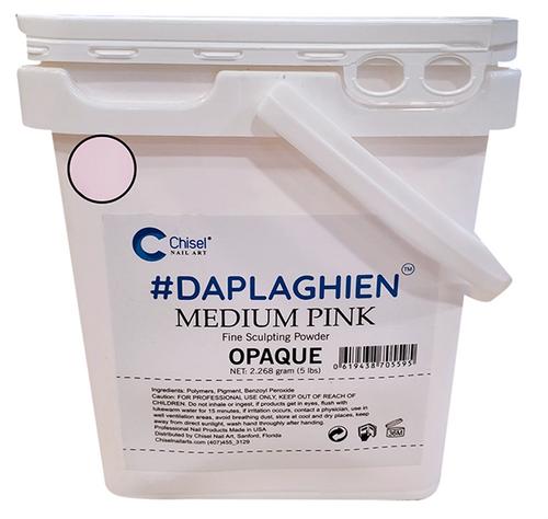 Chisel Fine Sculpting Powder 5 lb - Medium Pink