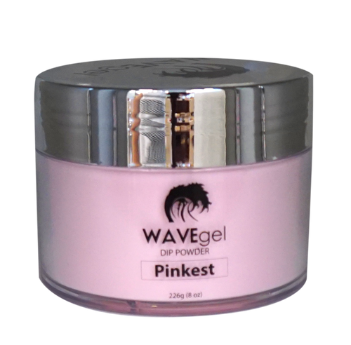Wave Dip & Acrylic Powder - Pinkest 8oz