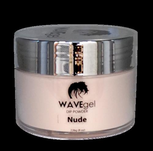 Wave Dip & Acrylic Powder - Nude 8oz