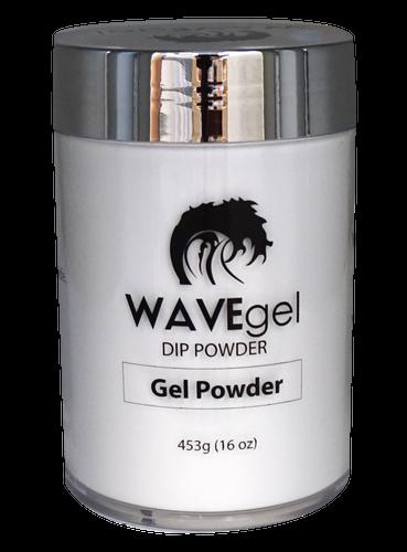 Wave Dip & Acrylic Powder - Gel Powder 16oz