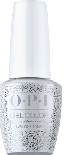 OPI GelColor - #GCE06 - Twilight Tones - High Definition Glitters .5oz