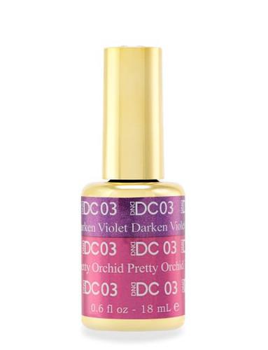 DND DC Mood - 03 Darken Violet